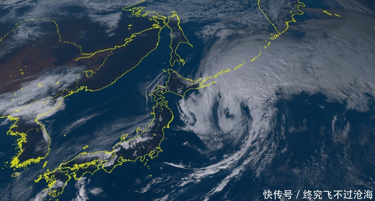 超强台风海贝思:已致66人死亡 212人受伤 15人失踪 海贝思在日本引爆洪灾