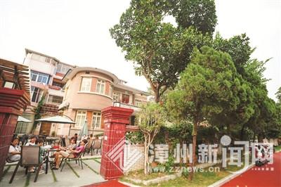 漳州市区第二批历史建筑名单公布 侨村五处建筑上榜