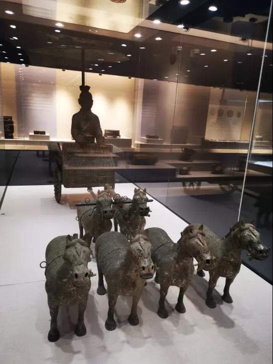 网文贴出的重庆大学博物馆部分馆藏文物