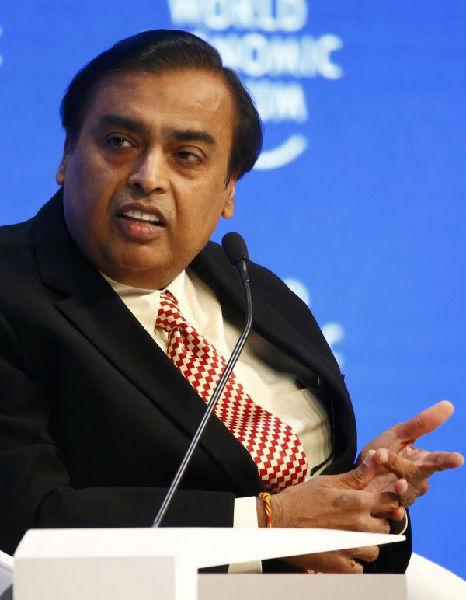 印度首富出手了怎么回事 印度首富叫板电子商务巨头