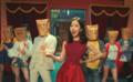 爱情公寓5预告片剧情剧透揭秘:曾小贤胡一菲在一起了吗