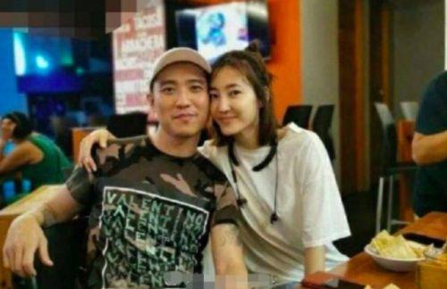 王丽坤被曝闪婚是真的假的?王丽坤和谁结婚了圈外男友个人资料照片