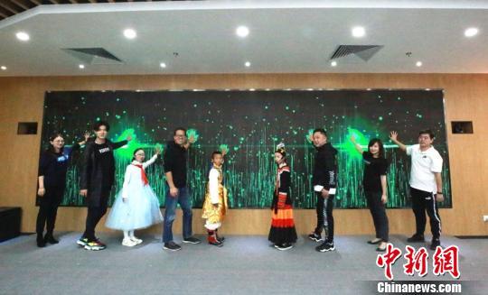 俞敏洪將領銜新東方500名老師1對1幫扶鄉村兒童