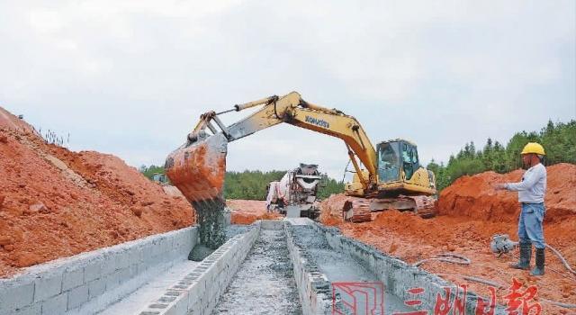 日昌升机制砂项目完成投资1.2亿元