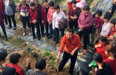 福建:多管齐下聚合力 齐心协力助脱贫