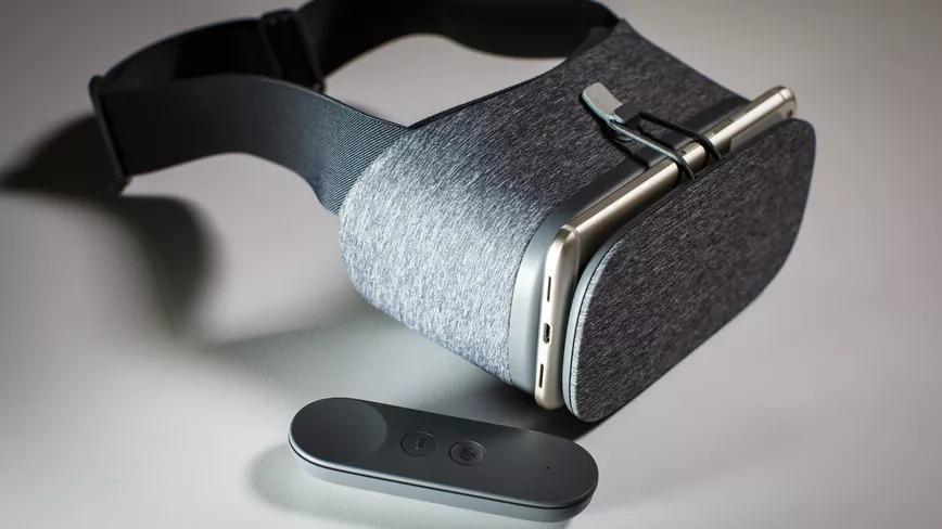 谷歌确认放弃Daydream VR平台及相关头戴设备