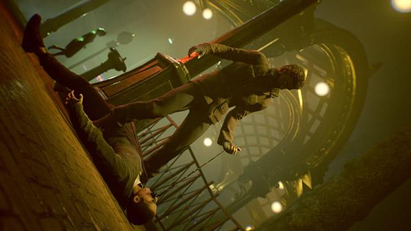 《吸血鬼:避世血族2》宣布跳票 官方表示需要更多時間開發