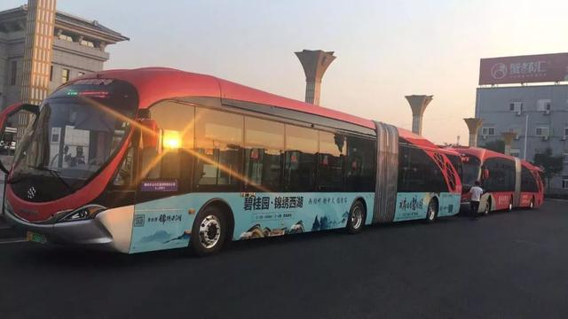 董明珠造5G公交车怎么回事?董明珠5G公交车长什么样子图片