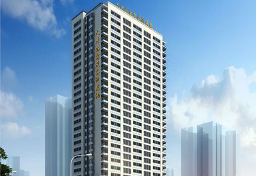 永泰人才公寓明年底可竣工 系全县第一幢装配式建筑