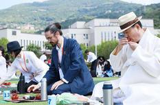 以茶為媒 福建安溪舉辦第17屆國際無我茶會