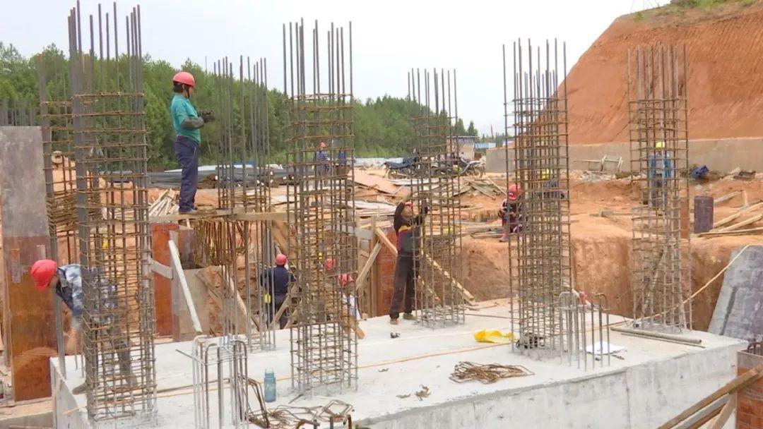 总投资2亿元,宁化这个省重点项目传来新进展!
