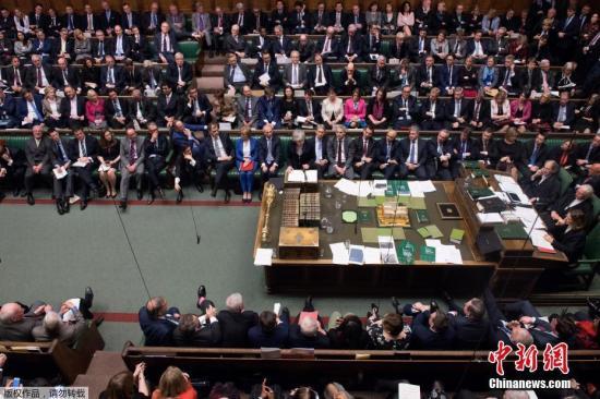 約翰遜宣布達成新脫歐協議 英議會還會說不嗎?