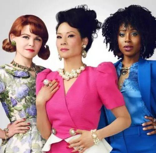 致命女人第二季具体播出时间介绍 致命女人第一季大结局是什么?