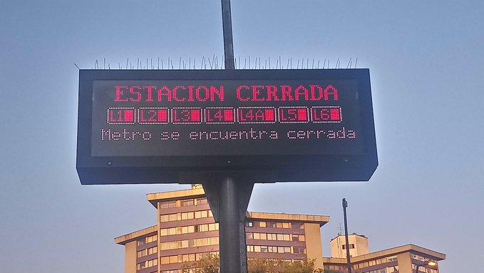 智利首都进入紧急状态怎么回事 智利发生了什么事暴力示威升级