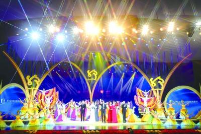 第六届丝绸之路国际电影节10月15日至20日在福州举办