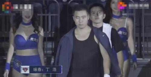 咏春大师74秒被KO怎么回事? 咏春大师为什么74秒被KO被谁KO了