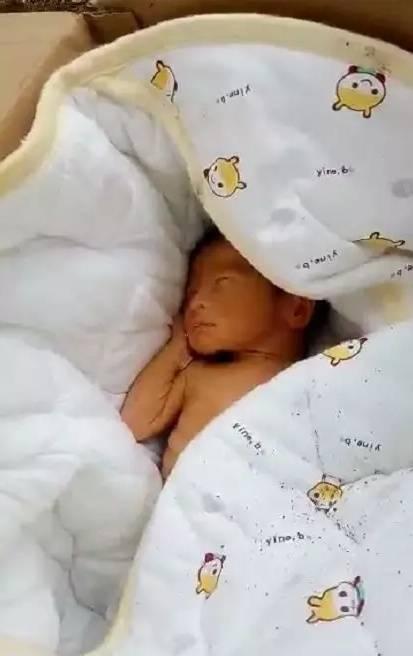 荒山挖出活婴最新消息 被活埋的是男婴还是女婴现状如何