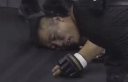 咏春大师74秒被KO怎么回事 咏春拳实战能力有多强