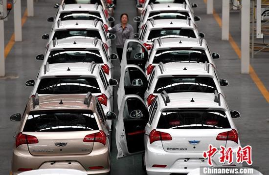 前三季度广东GDP超7.7万亿元 同比增长6.4%