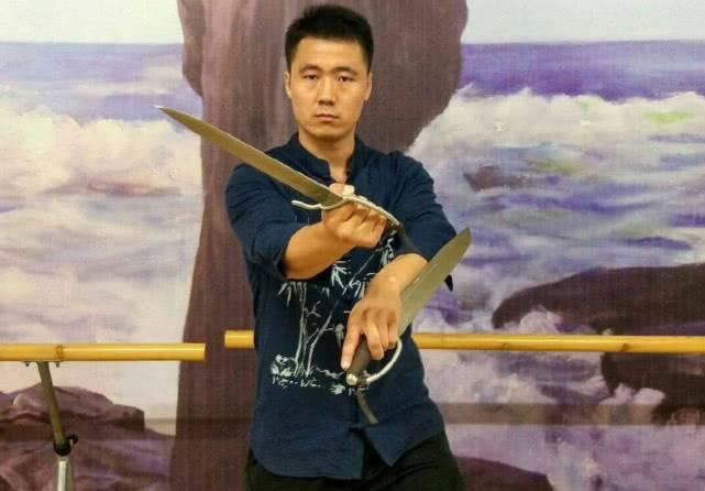 """咏春大师74秒被KO 传统武术已经被""""玩坏了""""?"""