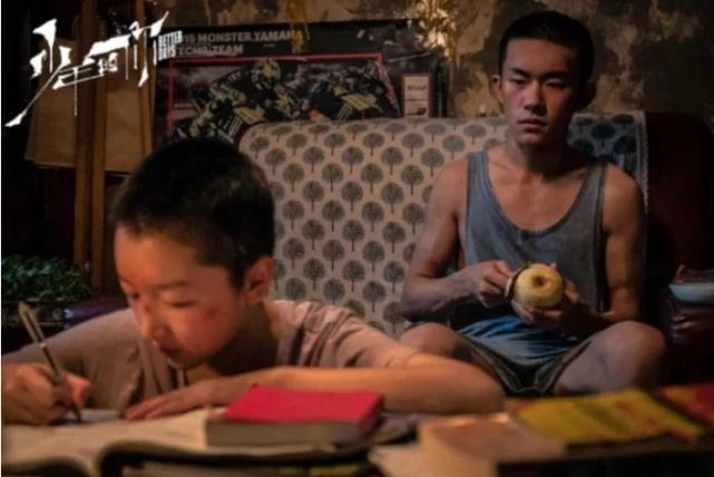 少年的你定档什么时候上映?少年的你讲了什么故事剧情及主演介绍