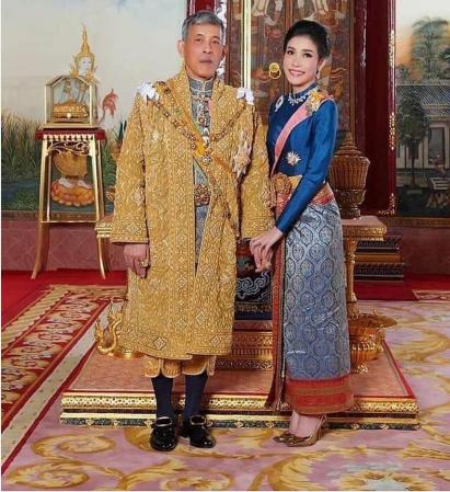 泰王妃被剥夺头衔怎么回事 在三个月前被册封为贵妃