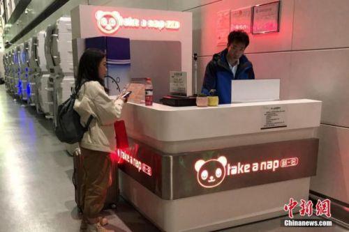 银川机场上线胶囊酒店怎么回事?胶囊酒店长什么样子贵吗