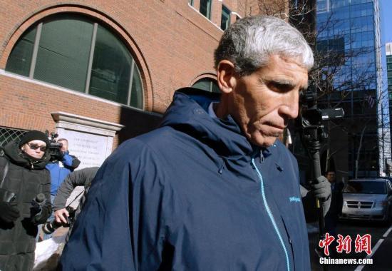 美国名校招生舞弊案:11名家长被控新罪名