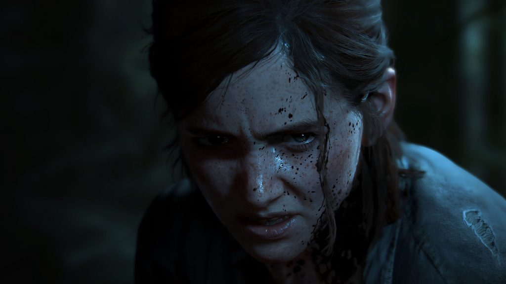 《最后的生还者2》编剧:艾莉是游戏史上最复杂角色