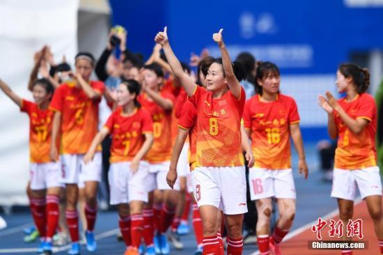中國女足2-1巴西什么情況 八一女足2:1擊敗巴西女足闖入決賽
