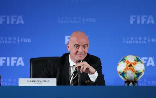中國舉辦2021世俱杯 2021世俱杯開賽時間