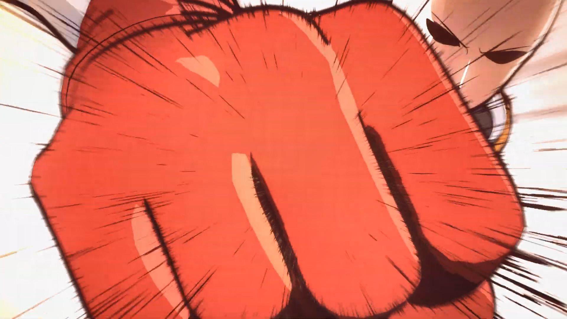 《一拳超人:無名英雄》角色預告片 金屬球棒等人參戰