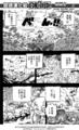 海贼王漫画960话分析 海贼王第960话漫画最新情报 960话鼠绘汉化