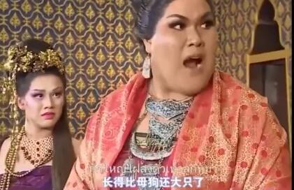 泰國版甄嬛傳怎么回事 泰國版甄嬛傳哪里看 其實只是一檔綜藝