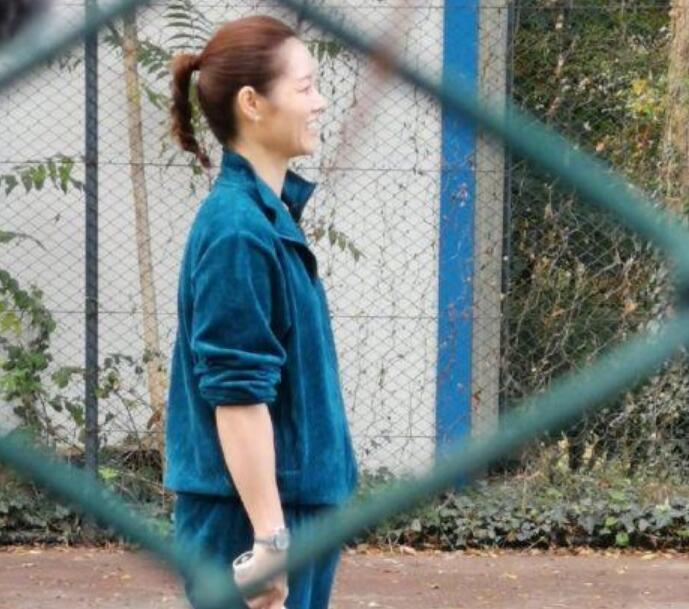 李娜综艺首秀 退役上综艺性格火爆的网球女王能适应娱乐圈吗