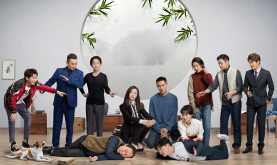 有什么好看的电视剧2019:5部评分高且好看的良心剧