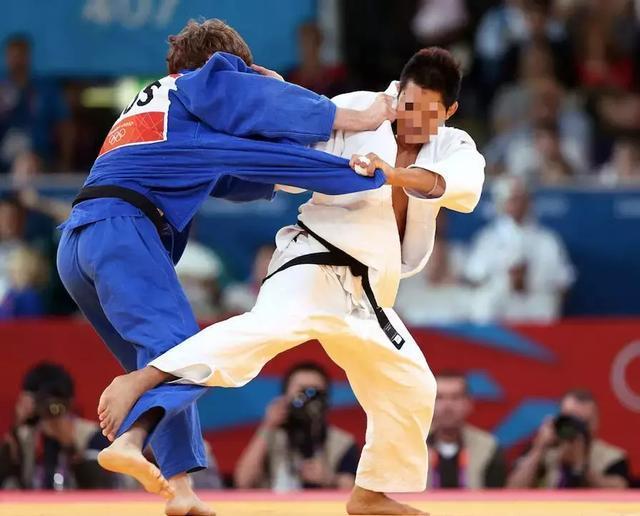 韩国查出20余名假残疾人运动员 包括柔道冠军