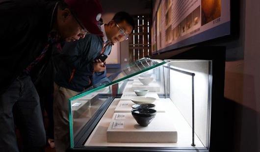 探訪海峽兩岸南島語族考古教學實習基地