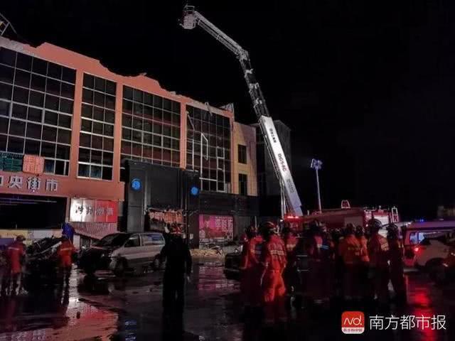 百色酒吧坍塌事故现场图最新消息百色酒吧坍塌事故事件始末原因是什么
