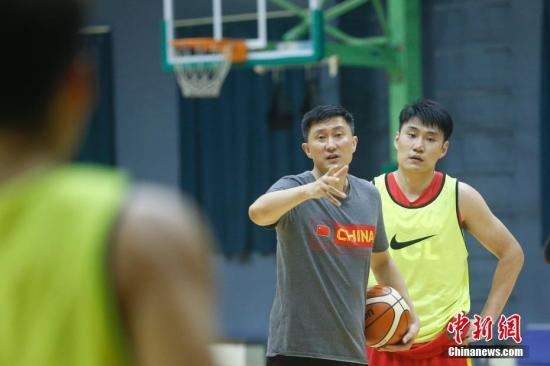 曝杜鋒接替李楠 近期任務備戰奧運落選賽
