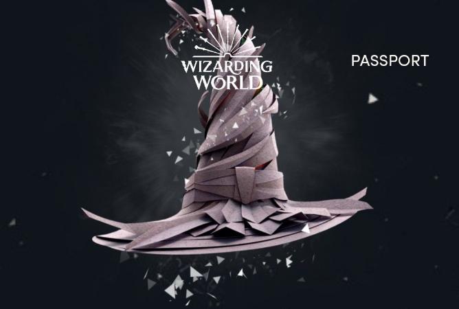 哈利波特魔法覺醒魔杖與分院關系介紹 預約魔杖有什么用