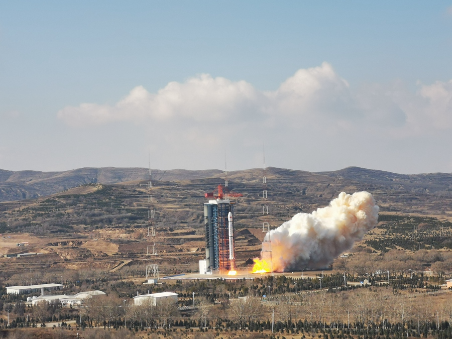 中國發射高分七號高分七號是什么衛星有什么作用?
