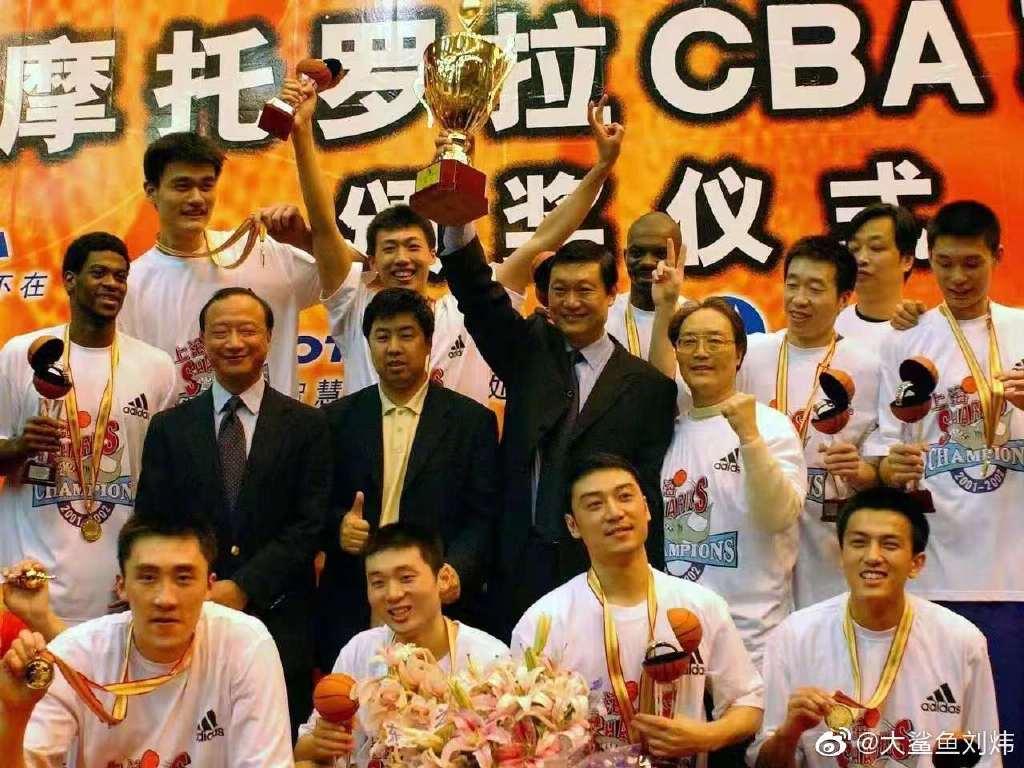 刘炜退役仪式什么情况 刘炜运动生涯分享