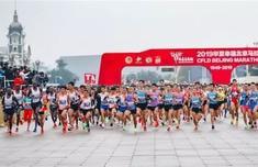 北京马拉松新纪录什么情况 北京马拉松创造了哪些纪录