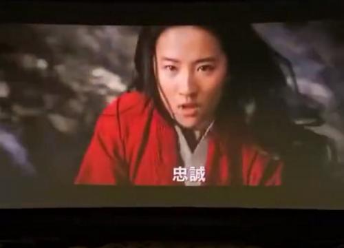 花木兰日本预告片曝光演了什么内容?花木兰国内什么时候上映