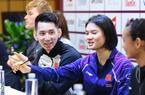 中国(福州)羽毛球公开赛举行赛前发布会