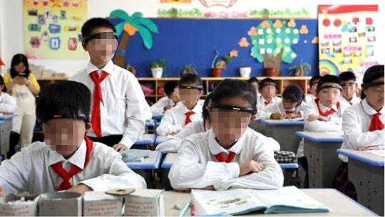"""""""智能头箍""""的前世今生:教育领域的一门大生意"""