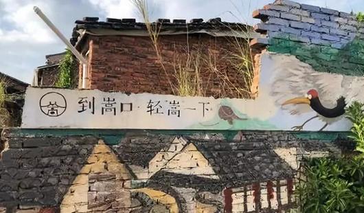 吃蛋燕、拍美照……福州這處千年古鎮,秋天去正好