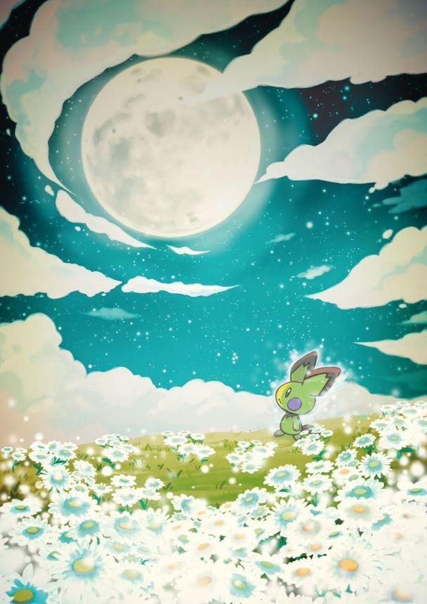 《寶可夢》新動畫藝術圖公開 炎兔兒俏皮可愛