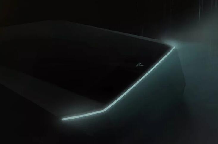 马斯克宣布了!特斯拉将于21日发布电动皮卡车